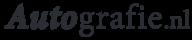 Logo Autografie.nl
